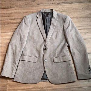 Zara men's   dressy jacket sport coat